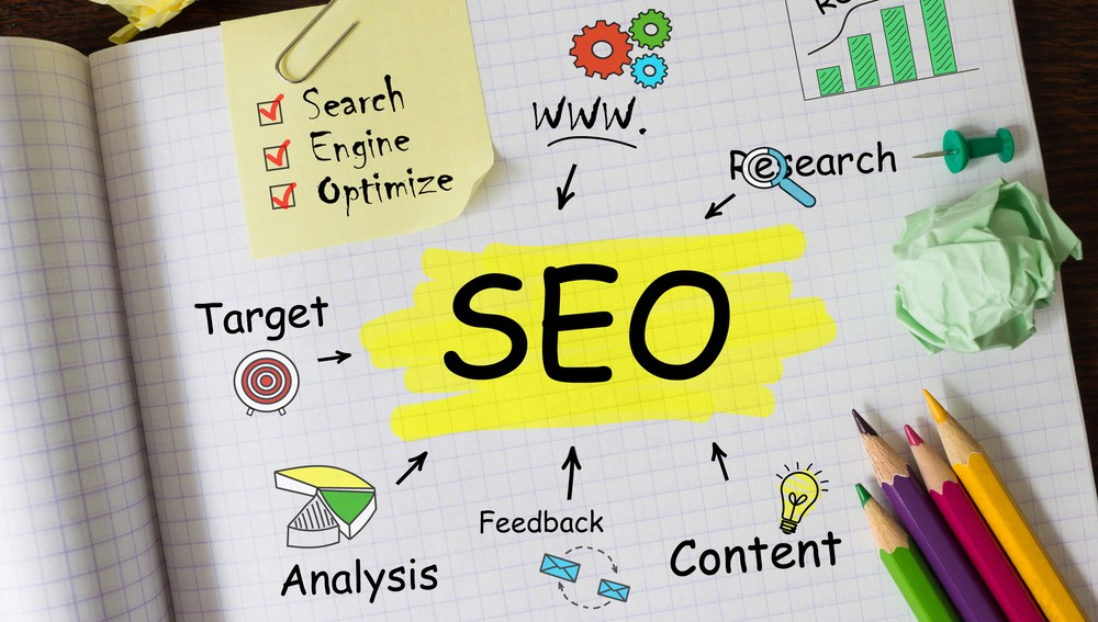 Best SEO Practices for Structuring URLs